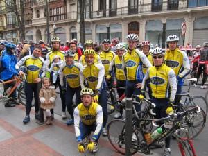 Cicloturismo en Bilbao - Bilbao 2.011