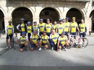 Cicloturismo equipo II
